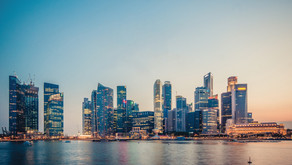 Increasing prices of resale property in Singapore