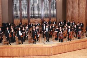 В Сочи впервые исполнят музыку Бетховена к трагедии «Эгмонт»