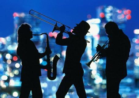 Новогодний джазовый хит-парад пройдет в Сочи