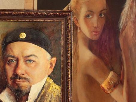 Выставка «Портрет Сочи. Действие первое»