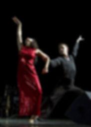 Хореографический коллектив «Танц-Артерия»