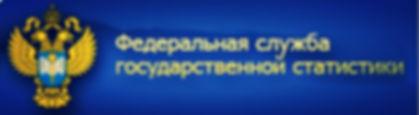 Официальный сайт Федеральной службы государственной статистики (Росстат)