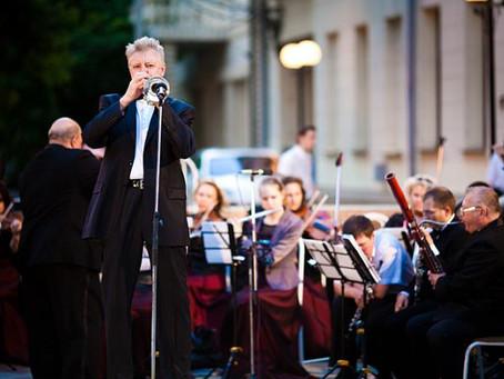 На фестиваль «Акваджаз» в Сочи приедут музыканты из Европы и США