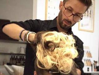 Il trattamento che dona energia nuova ai tuoi capelli...parola di Diego Mognon!