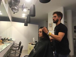 Un capello sano per uno stile al top !!! La parola a Diego Mognon di Mognon Parrucchieri