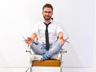 Una forma tanti stili, le tecniche di Diego Mognon di Mognon Parrucchieri a Sandrigo Vicenza
