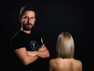 Come trovare il taglio di capelli perfetto su di te? Stile e Carattere spiegati da Diego Mognon di M
