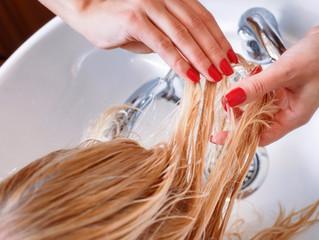 Mognon Parrucchieri: la caduta dei capelli