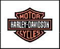 Harley Logo Cross Stitch