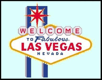 Las Vegas Icon