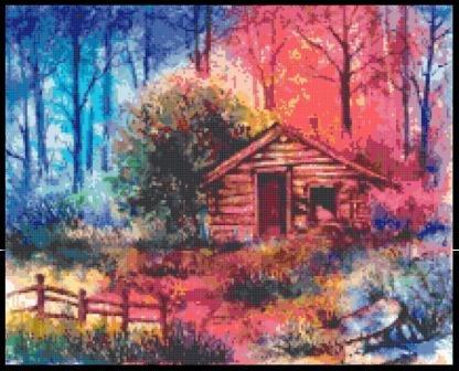 Fire Cabin