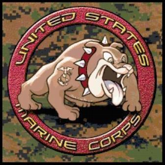 USMC Devildog