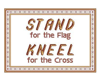 Stand & Kneel