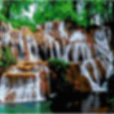 LUCENT WATERFALL