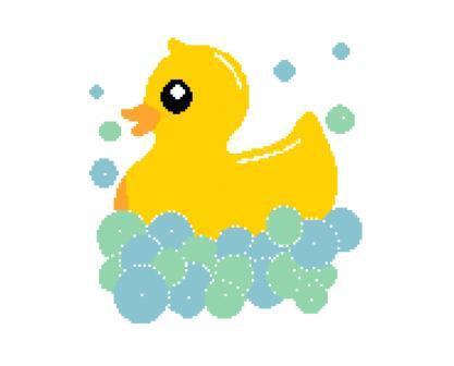 Tubby Ducky
