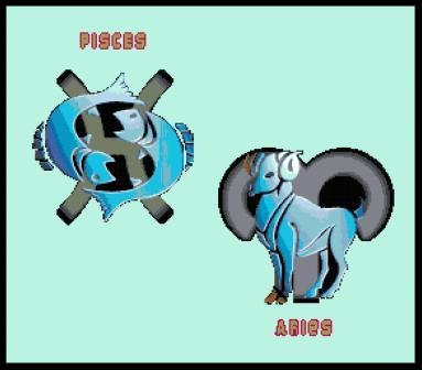 His & Hers Zodiac