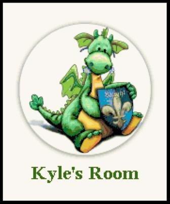 Boy's Room 1