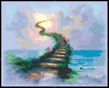 Sky Stairway