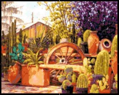 Cactus Ranch