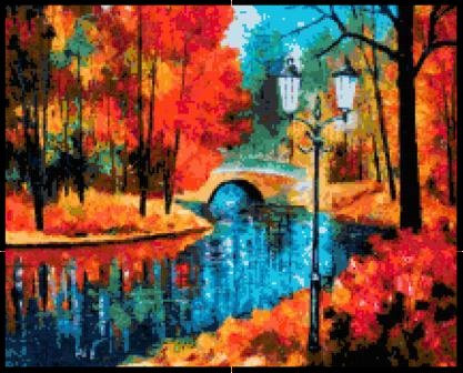 Arbor Waterway