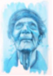 BenQuêne-homeless4-acryliqueetcrayonsurp