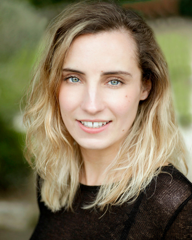 Five Minutes With/Eleanor King
