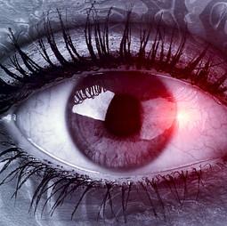 Behind Your Eyeballs.