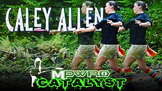 Catalyst Caley Allen - PDGA #111942