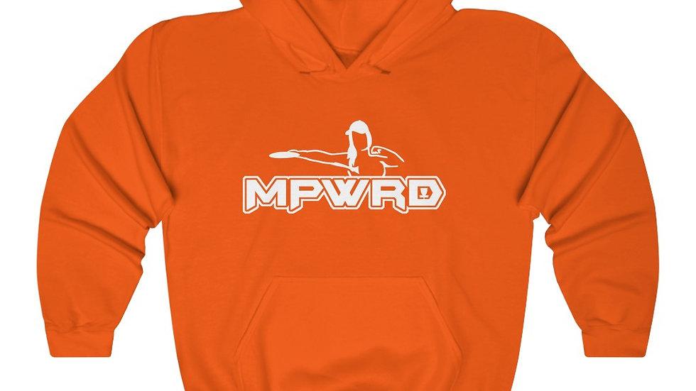 MPWRD - Unisex Hooded Sweatshirt