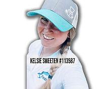 Kelsie Sweeten