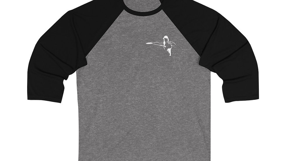 Catalyst Baseball Tee