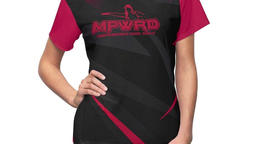 Pink MPWRD - Cut & Sew Tee