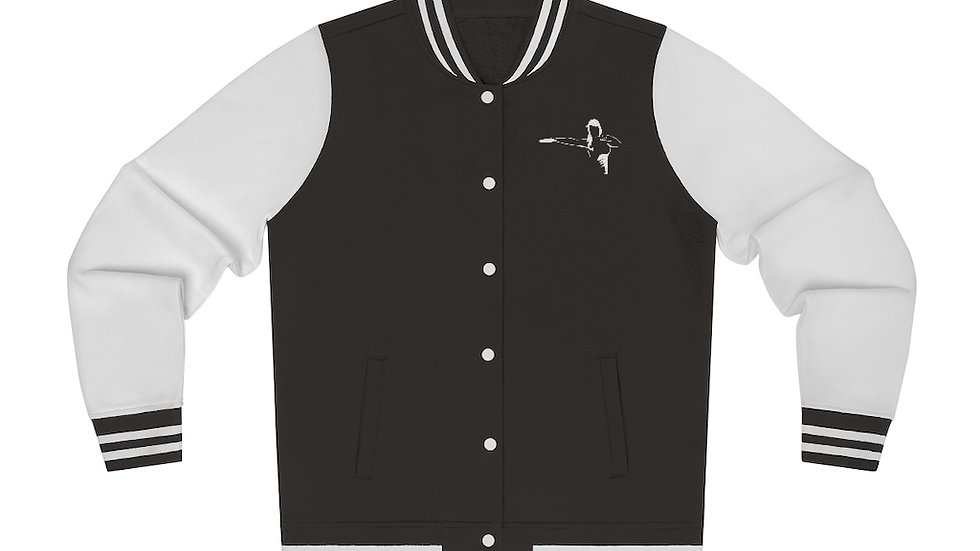 MPWRD - Varsity Jacket