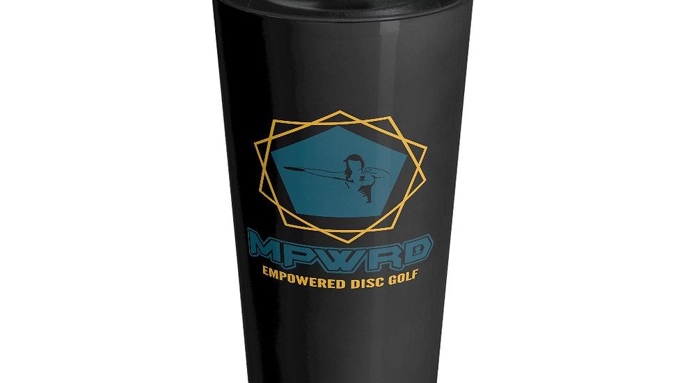 MPWRD Stainless Steel Travel Mug