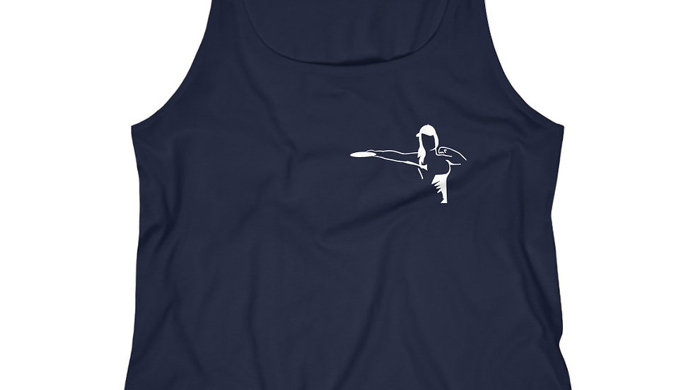 Catalyst - Relaxed Jersey Tank Top
