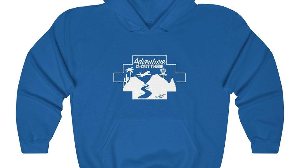 Kelsie's Signature Line - Unisex Hooded Sweatshirt