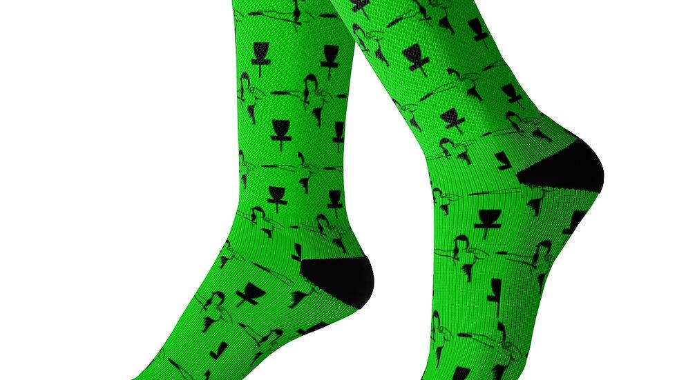 Angelica's Fav - MPWRD Sublimation Socks