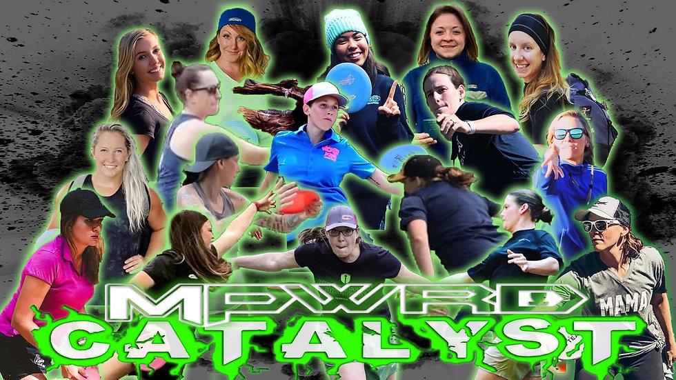 MPWRD Catalyst Crew