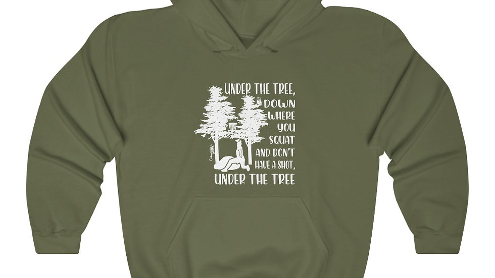 Caley's Signature Line - Unisex Hooded Sweatshirt