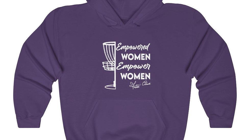 Jessica's Signature Line - Unisex Hooded Sweatshirt