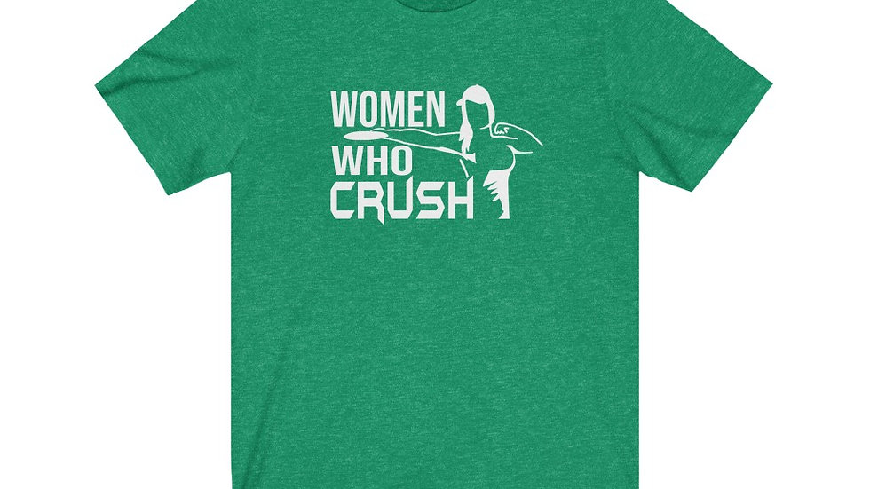 Crush - Short Sleeve Tee