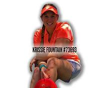 Krissie Fountain