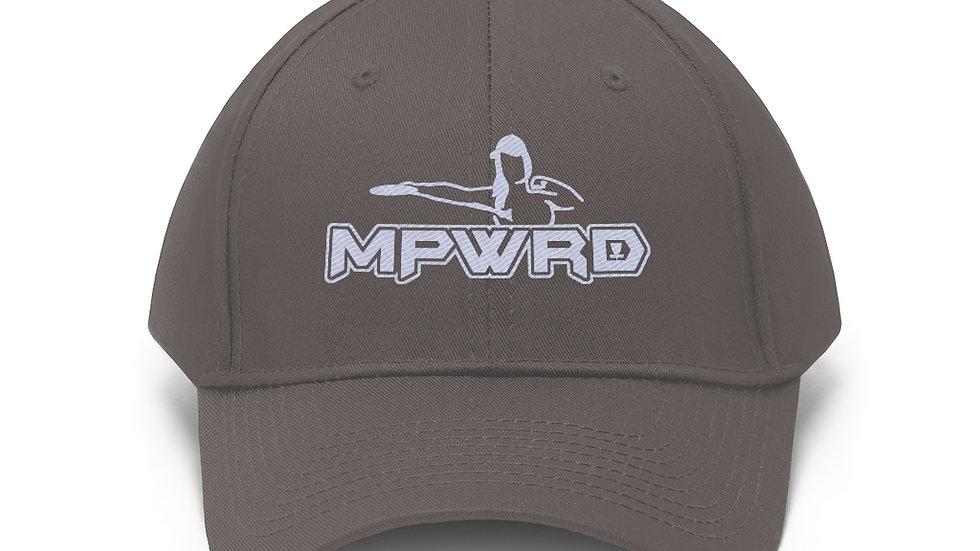 MPWRD - Unisex Twill Hat