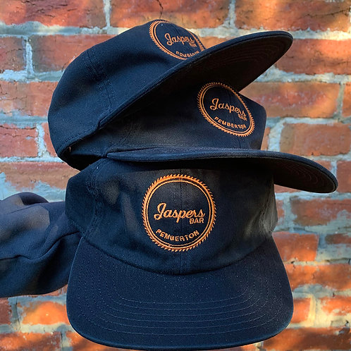 Jaspers Embroidered Cap