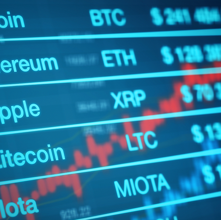 Crypto and Institutional exposure