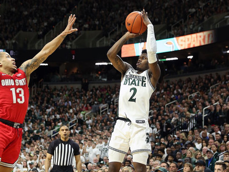 the fight for Michigan state