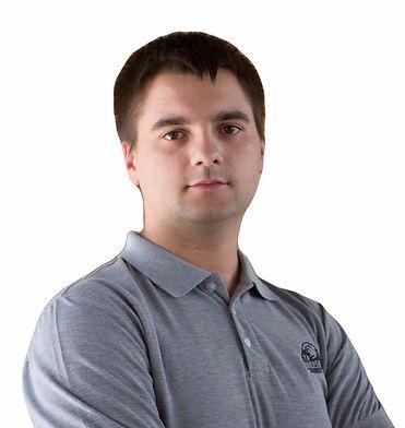Максим Пытин