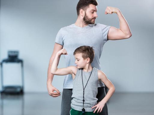 Как воспитывать своего ребенка здоровым?