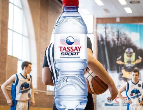Наука режима питья для баскетболистов