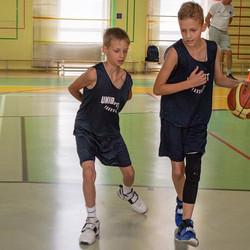 _Хороший баскетбол всегда начинается с х